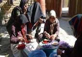 """مستند تلویزیونی """" عروس وامنان"""" به جشنواره بینالمللی فیلم مستند ایران راه یافت"""