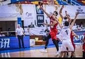 بسکتبال انتخابی کاپ آسیا| تیم ملی در اردن به میدان میرود