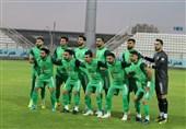 ترکیب ماشینسازی و فولاد خوزستان اعلام شد