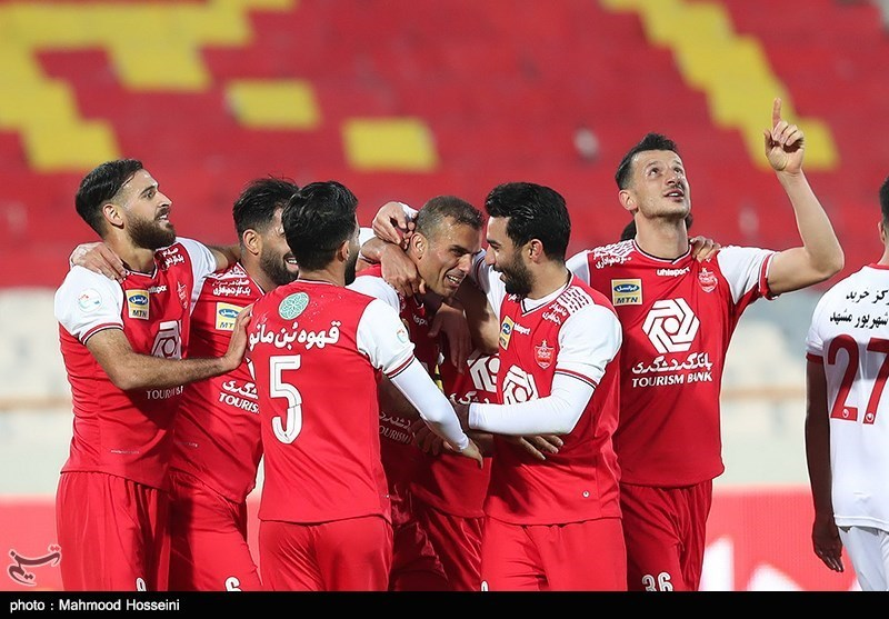 تیم منتخب هفته چهارم لیگ برتر فوتبال با 3-3-4 کلاسیک