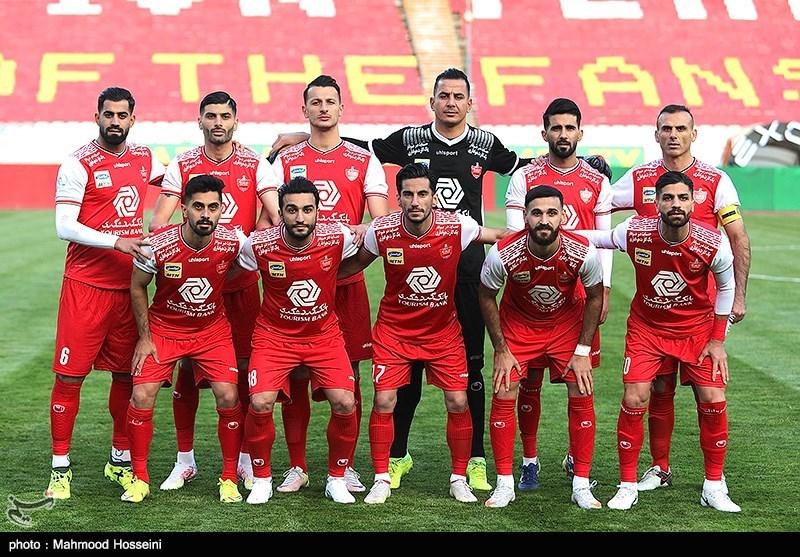 لیگ قهرمانان آسیا| اعلام ترکیب پرسپولیس برای دیدار فینال