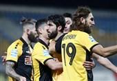 انصاریفرد و زاهدی؛ نامزدهای کسب عنوان بهترین لژیونر هفته فوتبال آسیا