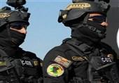 عراق| عملیات سرکوب بقایای گروه تروریستی داعش در «مخمور»