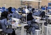 بیش از 70 کارگاه تولیدی زود بازده در شهرستان دورود راهاندازی شد