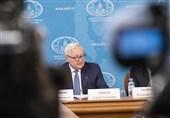 ریابکوف: غرب حمله جبههای را علیه روسیه آغاز کرده/ دیدار پوتین و بایدن حتمی نیست