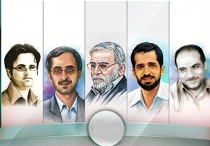اینفوگرافیک| آشنایی با دانشمندان شهید و اهداف استکبار از ترور آنها+عکس