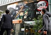 غلبه دیوکش ژاپنی بر «تایتانیک» آمریکایی