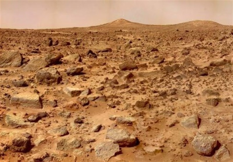 New Tech Can Extract Oxygen, Fuel from Salty Water on Mars