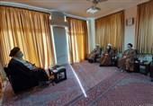نماینده ولیفقیه در گلستان: روحانیت رسالت سخت و سنگینی نسبت به جامعه دارد