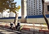 قصه «پرغصه» کارگران فصلی کرمانشاه|گذران زندگی با دستهای خالی/ گروهی که مسئولان فراموششان کردهاند + فیلم