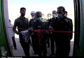 27 طرح محرومیتزدایی توسط سپاه استان هرمزگان به بهرهبرداری رسید + تصاویر