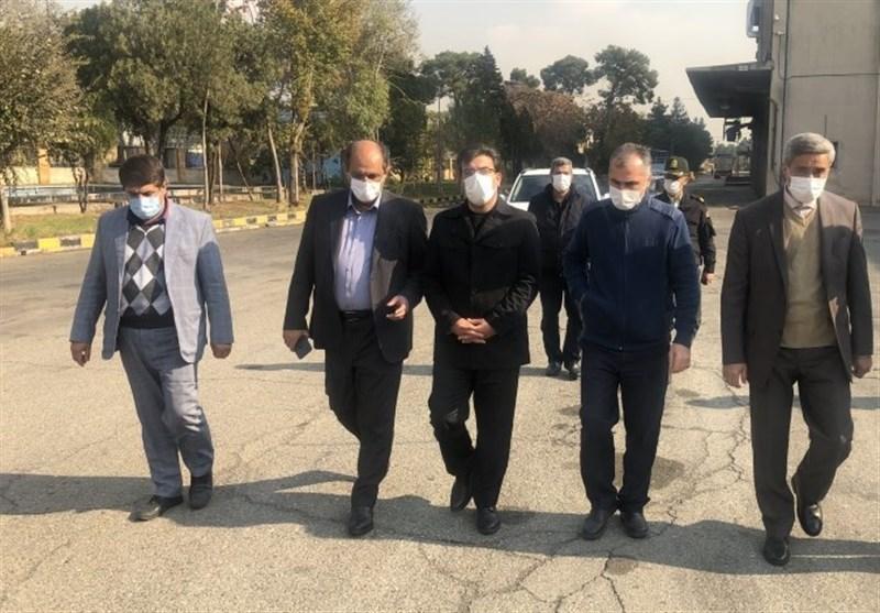 پایگاه خبری آرمان اقتصادی 1399091114045741621729354 گندم مورد نیاز استان تهران تا پایان سال ذخیره شد