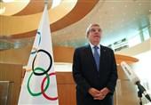 باخ تنها نامزد ریاست IOC