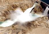 48 میلیون مترمکعب آب در سد رئیسعلی دلواری استان بوشهر ذخیره شد