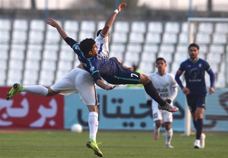 جدول لیگ برتر فوتبال در پایان روز دوم از هفته چهارم/ استقلال و سپاهان سقوط کردند