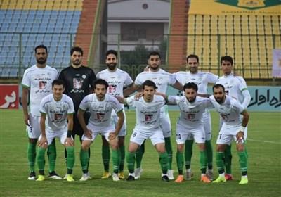 اصفهان| ترکیب تیم فوتبال ذوبآهن برای دیدار با استقلال مشخص شد