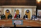 استانداری کرمان و قرارگاه خاتم (ص) جهت لایروبی رودخانهها و احداث سیلبند در استان کرمان تفاهمنامه همکاری امضا کردند