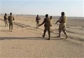 عراق|ایجاد کمربندی امن برای ممانعت از حملات تروریستی به شمال دیالی