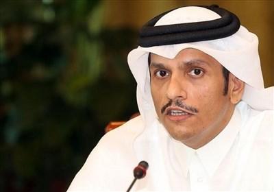 قطر: «نسخهای سخت» در تاریخ روابط کشورهای عضو شورای همکاری پیچیده شده است/ آتشبس موقت غزه ریشه مشکلات را حل نمیکند