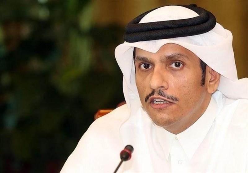 قطر: زمان گفتوگوی کشورهای عربی با ایران فرا رسیده است