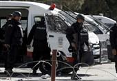 تظاهرات تونسیها دراعتراض به خودسوزی یک جوان