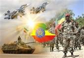 مقام بلندپایه سیاسی تیگرای تسلیم ارتش اتیوپی شد