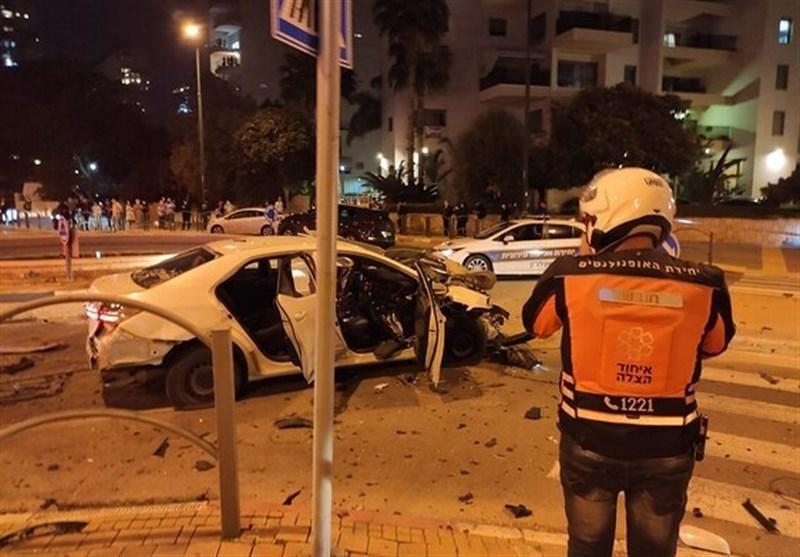رژیم اسرائیل|جزئیاتی تازه از انفجار مبهم در تل آویو با وجود سانسور نظامی شدید