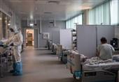 ثبت بیشترین موارد فوت روزانه بیماران کرونایی در روسیه