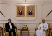 پیام وزیر دفاع ایران به معاون امور دفاعی نخست وزیر عمان تحویل شد