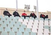 Iran Coach Skocic Attends Persepolis, Foolad Match