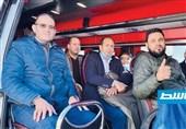 ورود نمایندگان لیبی به غدامس/ از سرگیری مذاکرات درباره مناصب دولتی