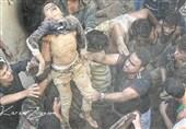 لجنة حقوق الإنسان :استشهاد 16802 یمنی بینهم 3753 طفلا و2361 امراة على ید العدوان