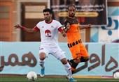 جدول لیگ برتر فوتبال در پایان هفته چهارم/ اولین برد تراکتور و حسرتی که بر دل مس ماند