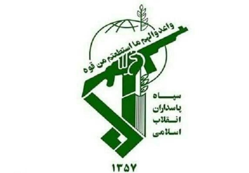 آتش سوزی در یکی از مراکز تحقیقات خودکفایی سپاه در تهران