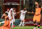 لیگ برتر فوتبال| اولین پیروزی فصل؛ سوغات تراکتور از رفسنجان