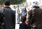یمن|جدا شدن 15 نفر از مزدوران ائتلاف سعودی اماراتی و پیوستن به انصارالله