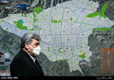 کاهش ۷۰ درصدی صدور پروانه ساختمانی در تهران