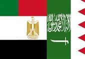 ادعای احتمال گشایش در بحران روابط قطر و 4 کشور عربی