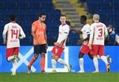 لیگ قهرمانان اروپا  لایپزیگ، باشاکشهیر را در استانبول حذف کرد/ کراسنودار به لیگ اروپا رفت