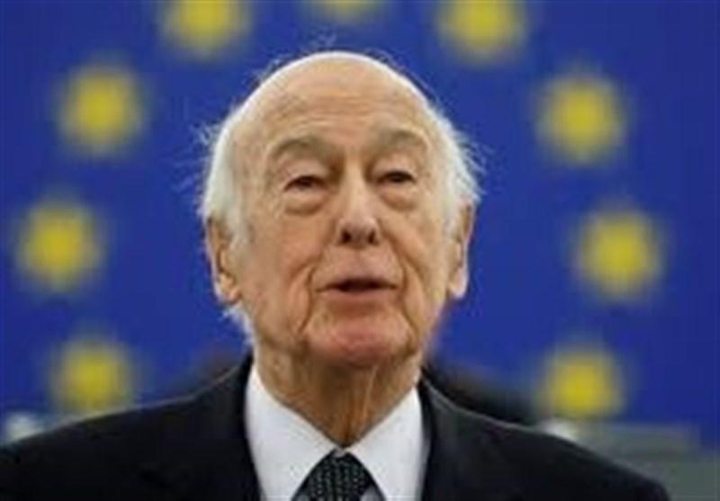 رئیس جمهور اسبق فرانسه بر اثر کرونا درگذشت