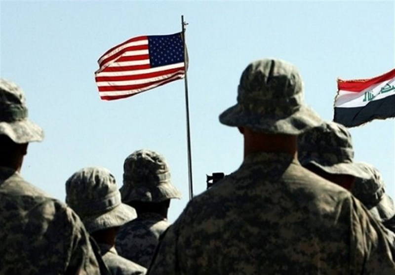 Iraqi FM's Remarks on Need for US Troops Draw Strong Criticism