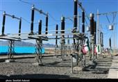 نیروگاه گازی مقیاس کوچک برق کرمان با حضور وزیر نیرو افتتاح شد