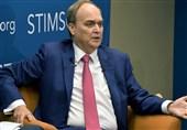 آنتونوف: روسیه از بازگشت احتمالی آمریکا به برجام استقبال میکند