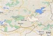 زلزله 5.2 ریشتری در جنوب شرق ترکیه