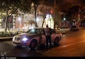 جریمه بیش از 106 هزار خودرو در 2 شب گذشته به دلیل تردد در ساعات ممنوعه