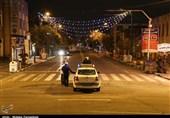 درخواست پلیس برای تغییر ساعت ممنوعیت تردد شبانه در دهه اول محرم