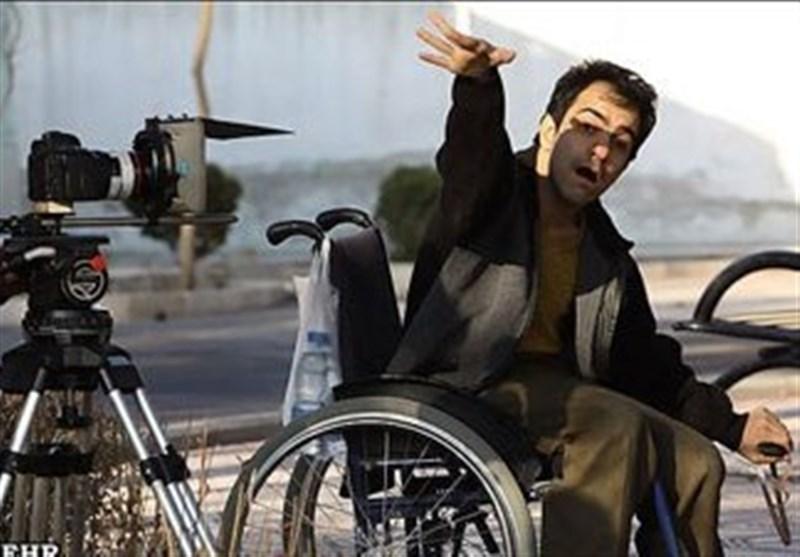 """روایت """"فلورا سام"""" از مشقی که برای معلولان نوشت/ چرا هنوز در پایان فیلم، آدم بدها روی ویلچر مینشینند؟"""