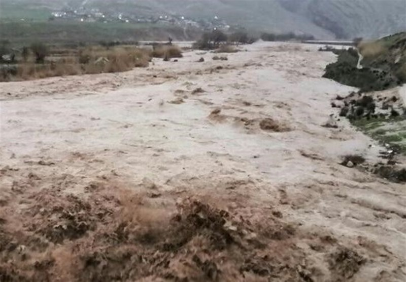 توضیحات فرماندار کرمان در ارتباط با سیل شهداد و گلباف/ حجم سیلاب غیرقابل پیشبینی بود