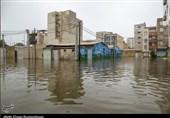 شهرداری، استانداری و آبفا خوزستان به تعهدات خود در آبگرفتگی عمل نکردند