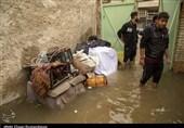 بنیاد احسان مرحله دوم خدمترسانی به مردم آسیبدیده از آبگرفتگی خوزستان را آغاز کرد